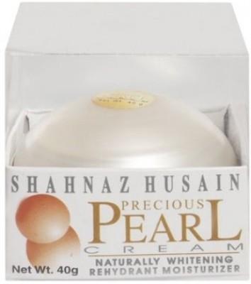 Shahnaz Husain Precious Pearl - Naturally Whitening Rehydrant Moisturizer