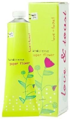 Love & Toast Love + Toast Shea Butter Handcreme - Paper Flower