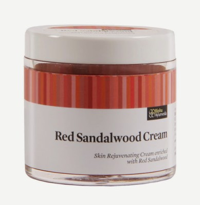 Bipha Ayurveda Red Sandalwood Cream
