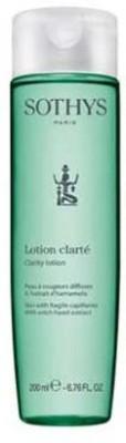 Sothys clarity lotion - 6.7 oz