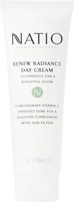Natio Aromatherapy Renew Radiance Day Cream