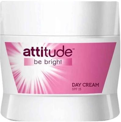 Amway Attitude Day Cream SPF