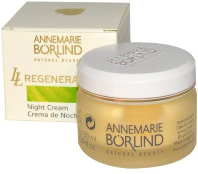 Borlind of Germany Anne Marie Borlind LL Regeneration Night Cream -