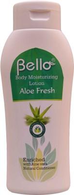 Bello Body Moisturizing Lotion Aloe fresh