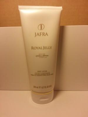 Jafra Royal Jelly Body Lotion Fl.