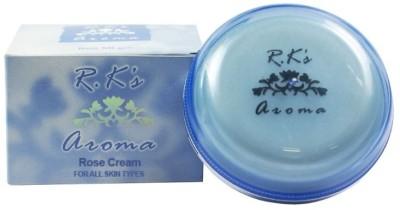 RK's Aroma Rose Cream