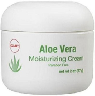 GnC Aloe vera cream 58 GM