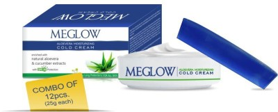 Meglow Aloe-Vera Moisturizing Cold Cream