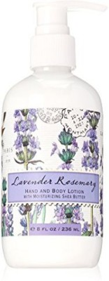 Michel Design Works Hand and Body Lotion -, Lavender Rosemary
