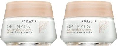 Optimals Oriflame Optimals Even Out Day Cream Spf20