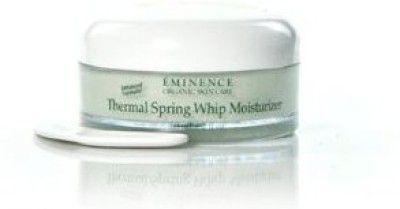 Eminence Organic Skin Care Eminence Day Care Thermal Spring Whip Moisturizer (Oily Or Problem Skin) 49 For Women
