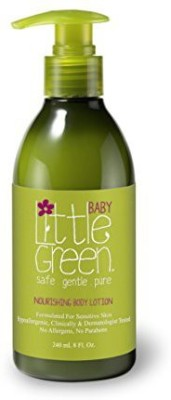 Little Green Baby Nourishing Body Lotion, fl.