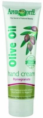 Aphrodite Cosmetics Aphrodite Hand Cream - Pomegranate