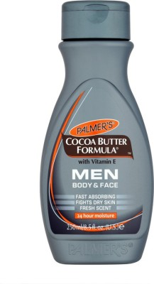 Palmers Men Body & Face Moisture (MADE IN USA) Imported
