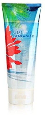 Bath & Body Works Bath Body Works Pure Paradise Triple Moisture Body Cream