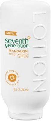 Seventh Generation Moisturizing Lotion, Mandarin