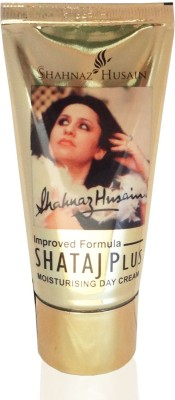 Shahnaz Husain Shataj Moisturising Day Cream
