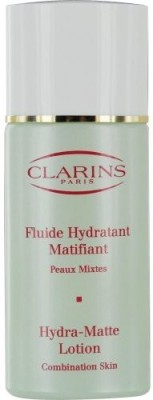 Clarins Hydra-Matte Lotion (For Combination Skin), - Box