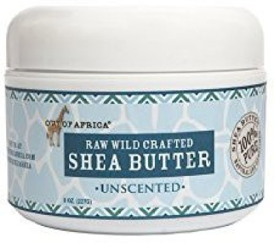 Out of Africa Raw Shea Butter
