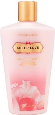 Victorias Secret Sheer Love