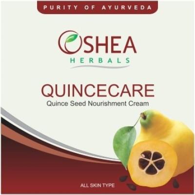 Oshea Herbals Quincecare, Quinceseed Nourishment Cream