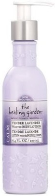 The Healing Garden Whipped Body Lotion - Tender Lavender: