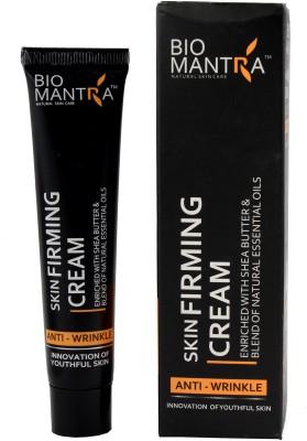 Bio Mantra Firming Cream