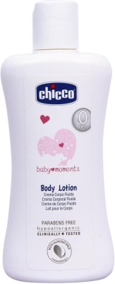 Chicco Body Lotion 200 Ml(200 ml)