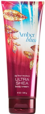 Bath & Body Works Amber Blush