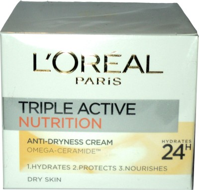 L,Oreal Paris Triple Active Nutrition