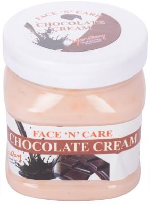 Yarlay's Choclate Cream
