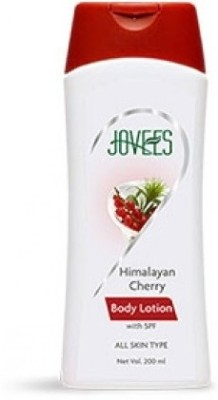 Jovees Himalayan Cherry Body Lotion