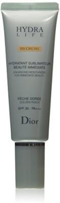 Christian Dior Hydra Life BB Creme Enhancing Moisturizer Spf 30 for Women Creme