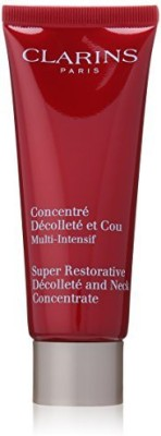 Clarins Super Restorative Decollete and Neck Concentrate for Unisex