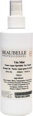 Beaubelle Yin Mist-Nano Aqua Sprinkle For Purity