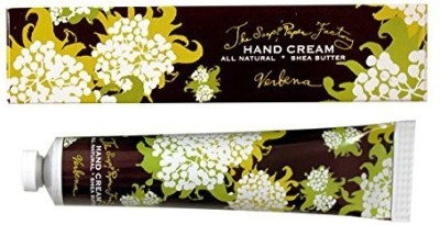 Soap and Paper Factory Verbena Hand Cream moisturizerThe Soap + Paper Factory