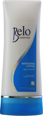 Belo Essentials Whitening Lotion With Skin Vitamins