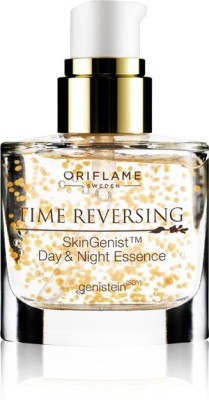"Oriflame Sweden Time Reversing SkinGenistâ""¢ Day & Night Essence"