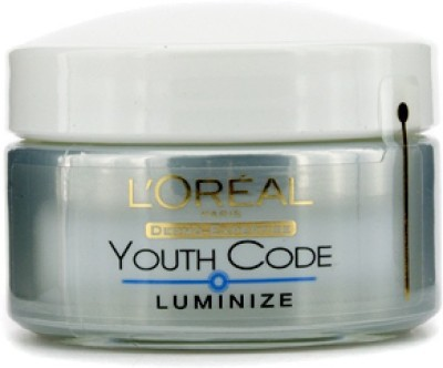 L,Oreal Paris Youth Code Luminize