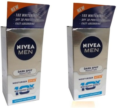 nivea dark spot reduction