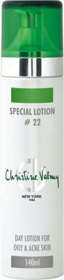 Christine Valmy Cv Special Lotion 22- Oily Skin Moisturizer