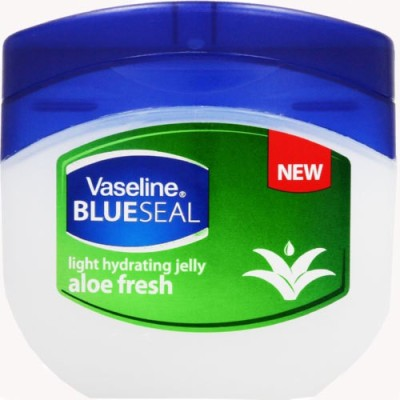 Vaseline Blue Seal Light Hydrating Aloe Fresh