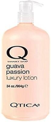 Qtica Smart Spa Luxury Lotion - , Guava Passion