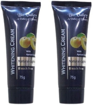 Bio Valley Whitening Cream