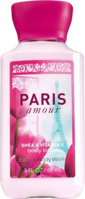 Bath & Body Works Paris Amour