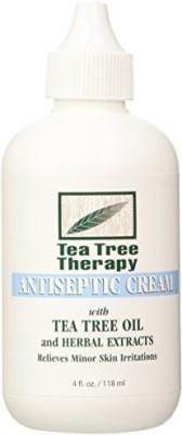Tea Tree Therapy Antiseptic Cream