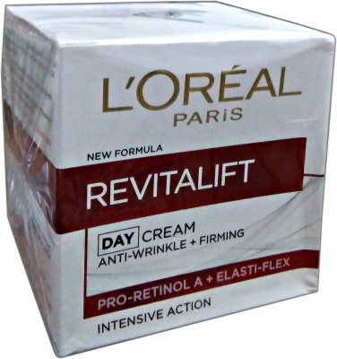 L,Oreal Paris Revitalift Anti-Wrinkle + Firming Day Cream