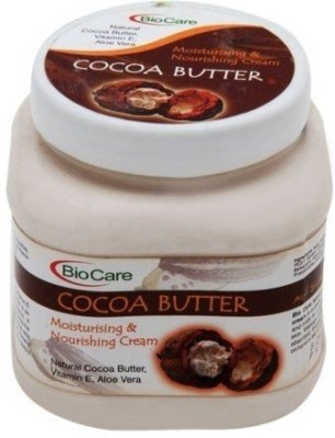 Biocare Face And Body Cream Cocoa Butter