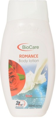 BIOCARE SKIN ROSE LOTION