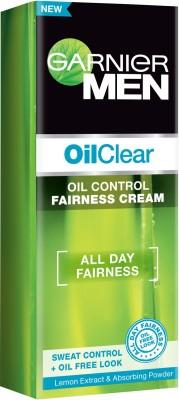 Garnier Men Oil Clear